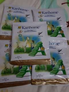 Karihome stage 3 travel pack