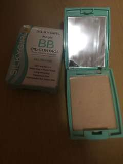Magic BB Oil Control Pure Fresh Powder