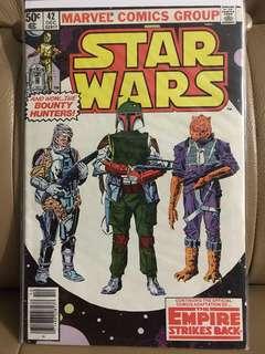 Star Wars #42