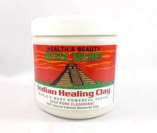 Aztec Indian Healing Clay (1LB)