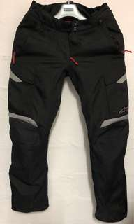 Alpinestars Ladies Drystar Waterproof Pants