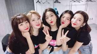 [PO] Red Velvet #Cookie Jar