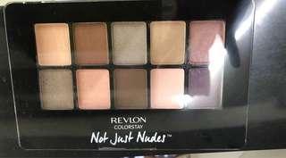 Revlon Nut Just Nude Eye Shadow