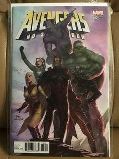 Avengers #690 InHyuk Lee variant