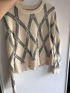 Banana republic size S sweater
