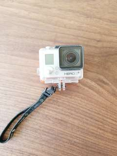 Perfect condition GoPro Hero3+