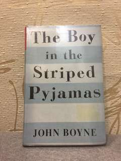 The Boy In Striped Pyjamas