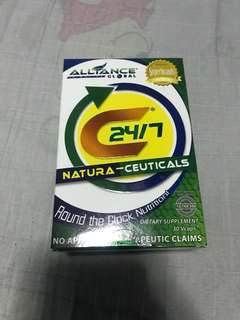 C24/7 Dietary Supplement