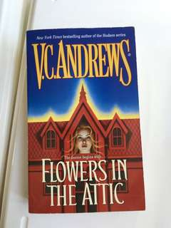[NEW] Flowers In The Attic