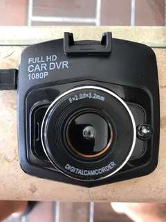 Full HD Dashcam 1080p (pickup or shipping islandwide)