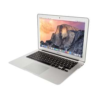 Apple Macbook Air MQD32 New Notebook [128GB/8GB/Intel Core i5/Mac OS/13 Inch]