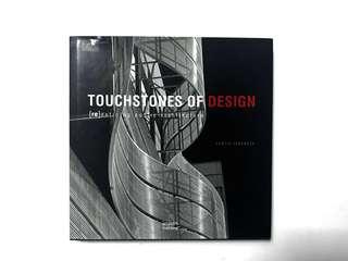 Touchstones of Design: [re]defining public architecture