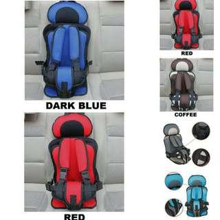CARH58747A Portable Baby Child Kid Safety Car Seat Car Cushion