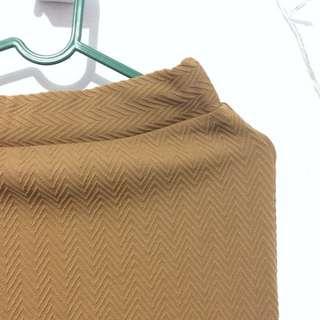 💥Brown Skirt