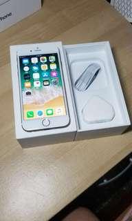 iphone 6plus 95%new 100%work  64gb 原裝行貨金色
