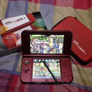 NEGO 3ds XL