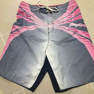 REPRICED:  Authentic Body Glove Board Shorts