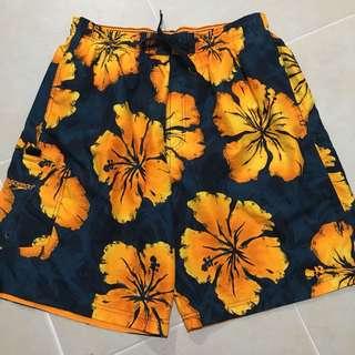 REPRICED:  Authentic Speedo Beach Shorts