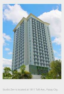 Sales Alert! Condo for Rent or Condo Sharing