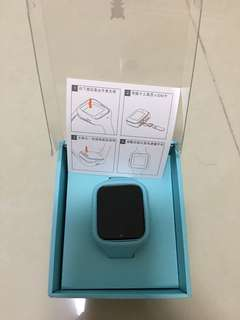 Authentic Xiaomi Children GPS Watch