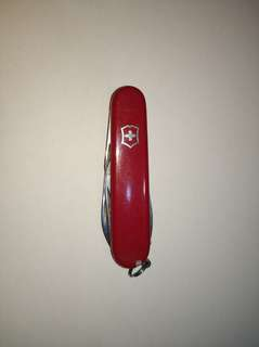 瑞士 Varitronix軍刀