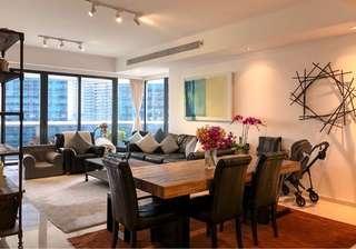 Marina Bay Suites 4 Bedrooms