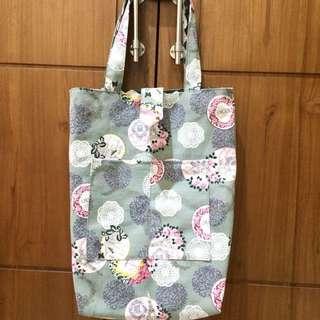 💥Green Tote Bag