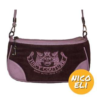 Juicy Couture String Bag