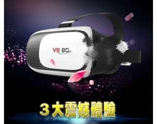 3D立體 VR BOX