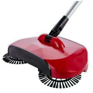 Sweep Drag All In One Cleaning Machine PRELOVED