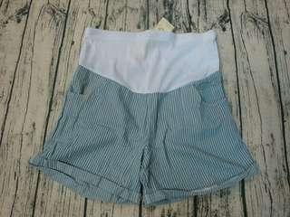 全新孕婦褲