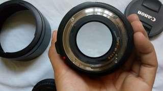 50 mm 1.2 L