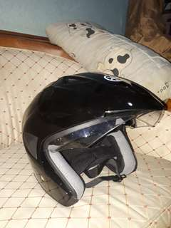 Helm Dealer Yamaha Aerox