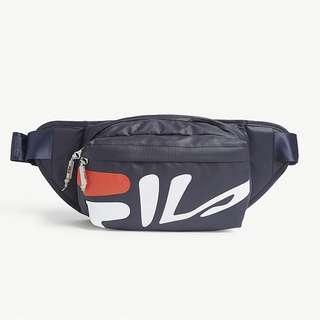 Fila Dawson Logo Bump bag