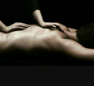 Relaxation deep tissue/sweedish