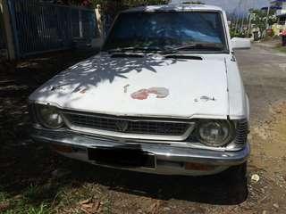 For sale Toyota ke25