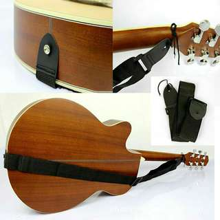 Popular Bass Electric Nylon Guitar Strap Adjustable Belt