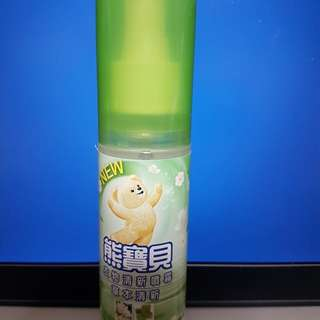 Baby Bear Spray - Fabric Fragrance Spray  100ml