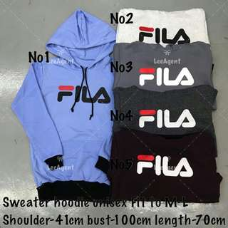 Hoodie Fashion for 2pcs