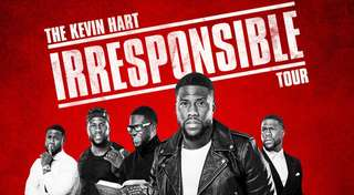 Kevin Hart: Irresponsible Tour