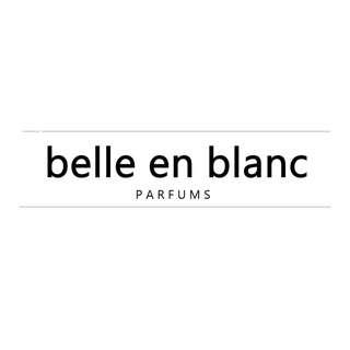 ▫️belle en blanc•parfums▫️