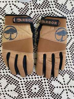 Arbor Slide Gloves