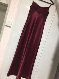 Sexy night gown