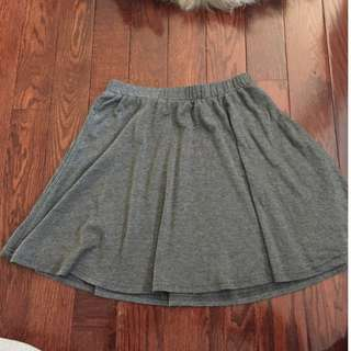 Miss Guided Skater Skirt