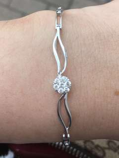 🈹️私人放 鑽石手鏈 共25份石 原價$5x x x 平售$1980