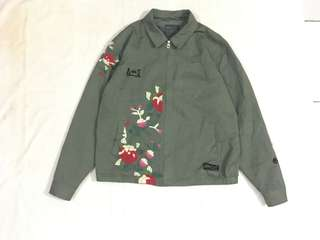 Zaraman kamiseya, sukajan, souvenir jacket