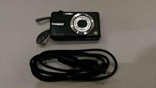 🚚 Panasonic LUMIX DMC-F31200萬畫素 數位相機