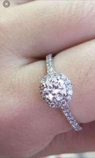 🈹️私人放 鑽石戒指GIA 共84份 原價$29000 平售$14800超值