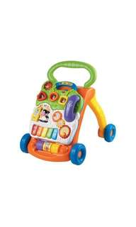 *ready stocked * VTech Sit-to-Stand Learning Walker