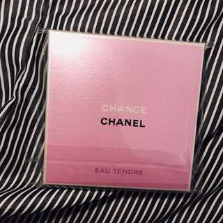 Chanel 香水 sample 1.5ml